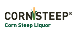 CORNSTEEP Concentrated Corn Starch logo