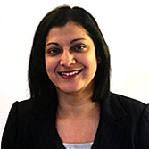 Kavita Karnik, Global Head of Nutrition, Regulatory and Scientific Affairs