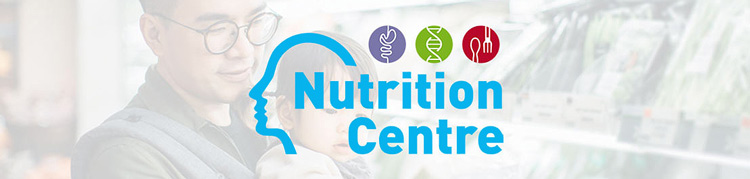 Nutrition Centre article banner