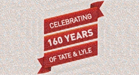 Celebrating 160 years of Tate & Lyle