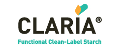 Claria clean-label starch